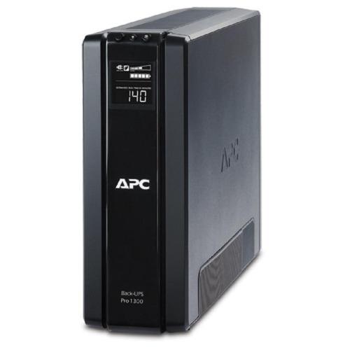 ups apc regulada br1300g 780watts/1300va/120v/usb