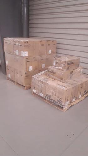 ups apc schneider br1500g con pack de baterías br24bpg