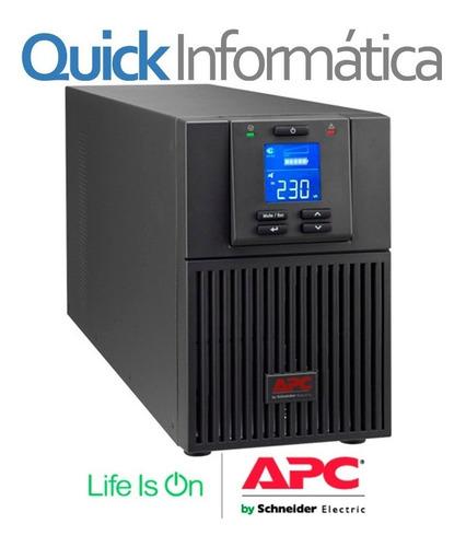 ups apc src2ki smart src 2kva 2000va online tower gtia. ofic