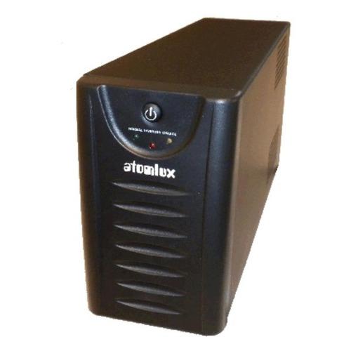 ups atomlux ups1000 @ + estabilizador - nuevo modelo 2pc
