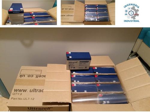 ups, baterías mantenimiento reparación