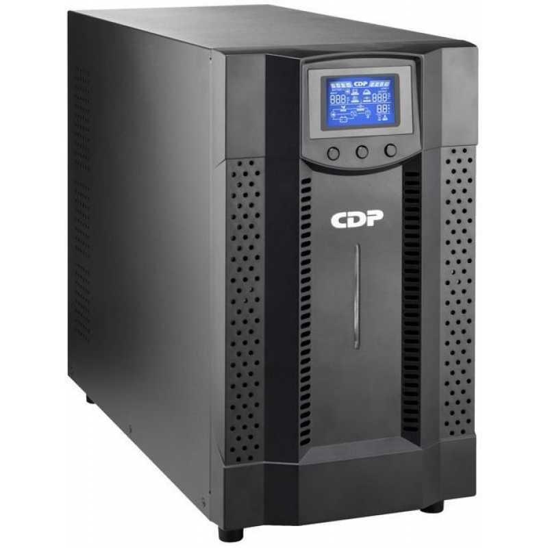 Ups 3000Va Cdp UPO11-3 AX Monofasica OnLine Tipo Torre