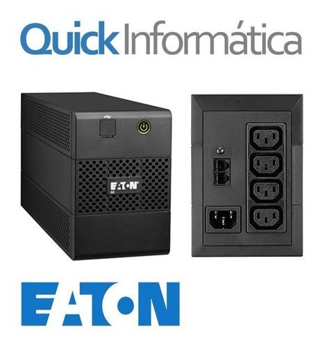 ups eaton 650va interactiva 5e-9 (9c00-43353-f0p)