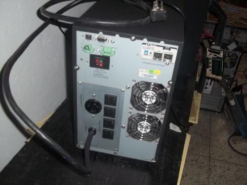 ups eaton powerware pw9130l2000t-xl