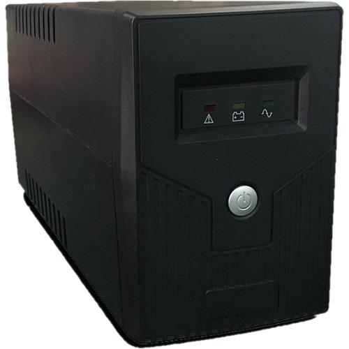 UPS ATOMLUX 1000VA PROTECCION INTERNET (UPS1000A)