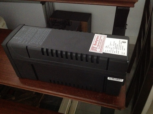 ups lyonn nueva sin usar modelo ctb-800 a