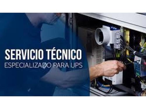 ups mantenimiento y reparación, reemplazo de baterías