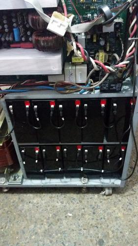 ups mantenimiento y reparacion, reemplazo de baterias
