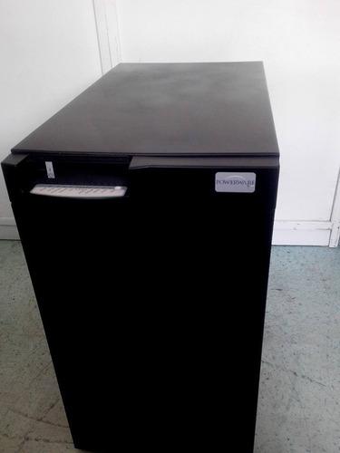 ups marca powerware de 12,5 kva. (profile)