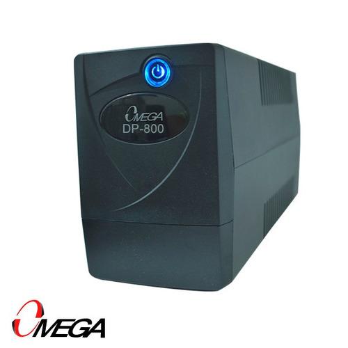 ups omega 800va mayor y detal tepuy