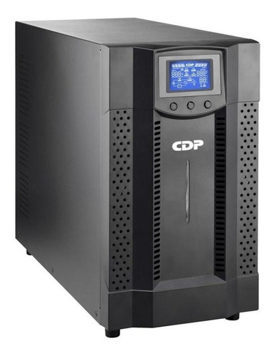 ups on line 2kva 2000va 1600w cdp online regulad = forza apc