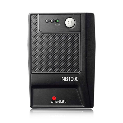 ups smartbitt sbnb1000 1000va/500w