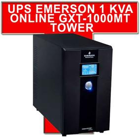 Emerson Ups 20 Kva - UPS en Mercado Libre Argentina