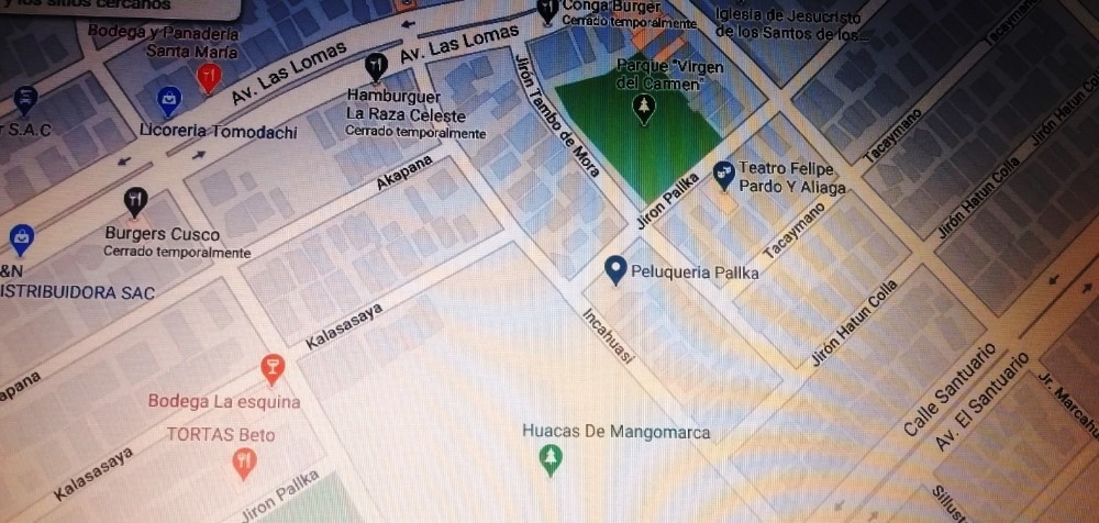 urb. mangomarca remato casa de 2 pisos+aires 160m2 $145mil,