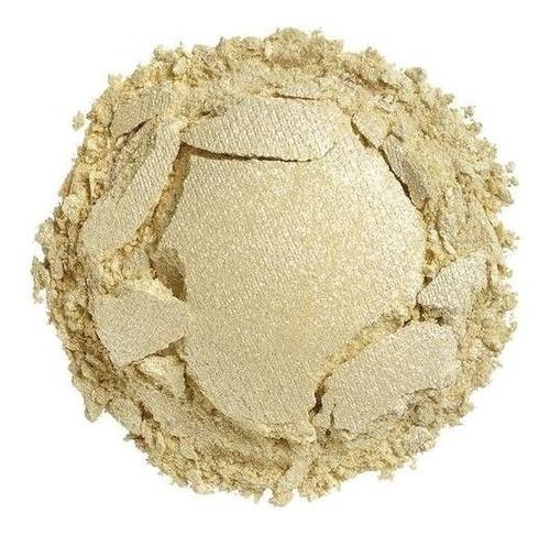 urban decay - space powder - shimmering powder