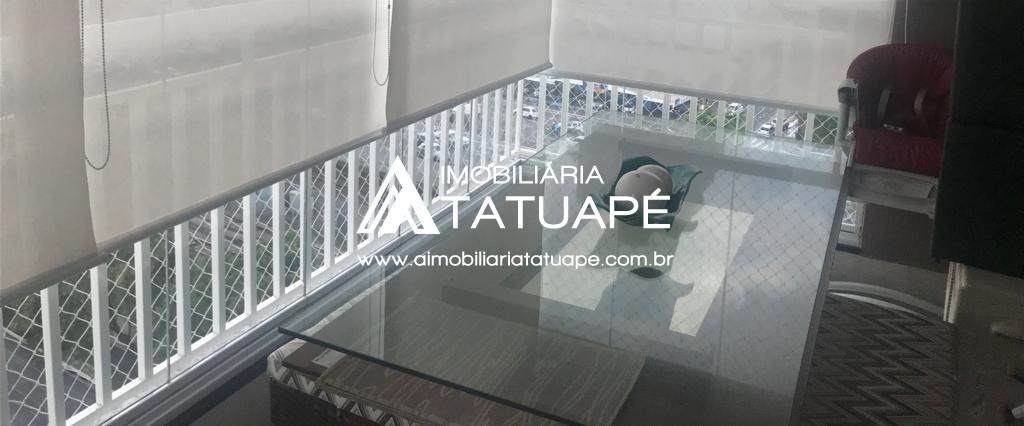 urban home tatuapé - rua melo peixoto, 405 - ap000191 - 34690894
