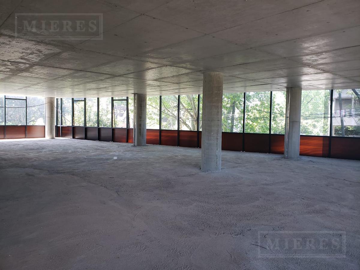urbana las lomas oficina en alquiler de 141 m2 - san isidro