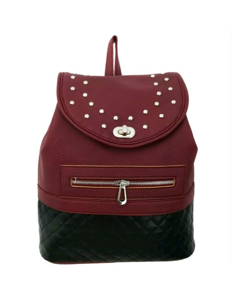 buy online 8cda6 a299a Cargando urbana zoom mujer mochila bolso 1r01t6nwq