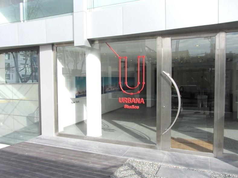 urbana studios