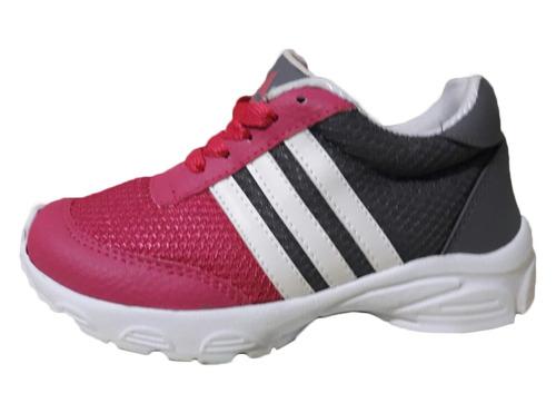 urbanas niña zapatillas