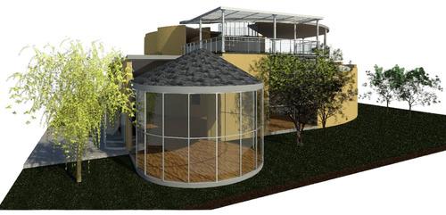urbanismo diseño de interiores proyección 3d video virtual