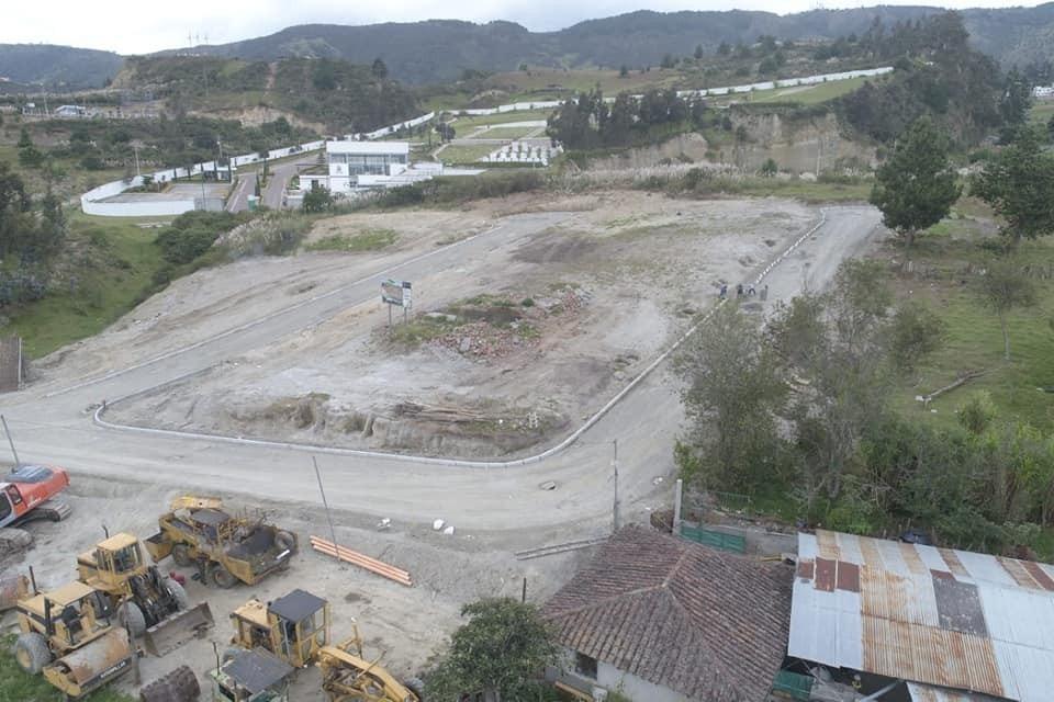 urbanizacion monte verde loja ecuador.