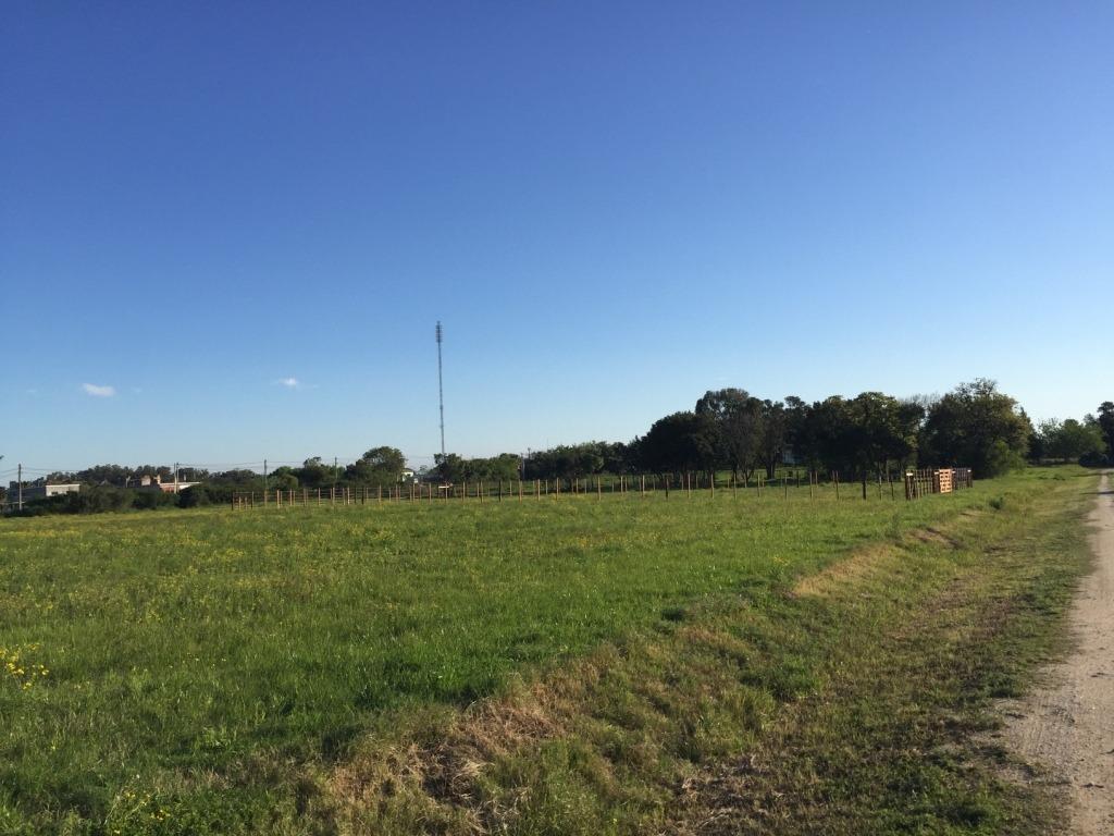 urbanización san andrés terrenos 1.000 m2 con vista al río.