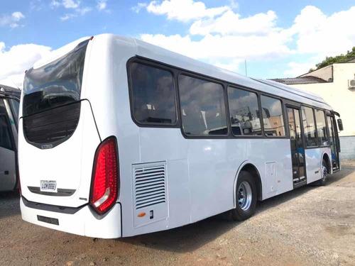 urbano 12/12 motor traseiro com ar cond financia 100% vipbus