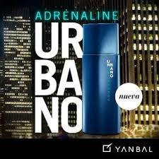 urbano adrenaline