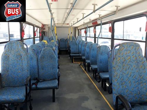 urbano busscar 1418 mb ano 2008 barato ref 439