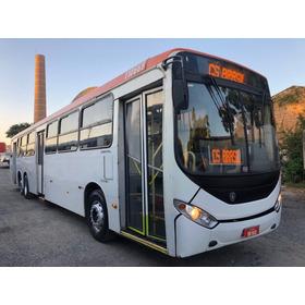Urbano Comil 12/12 Trucado Scaniak310 Truck Direcional