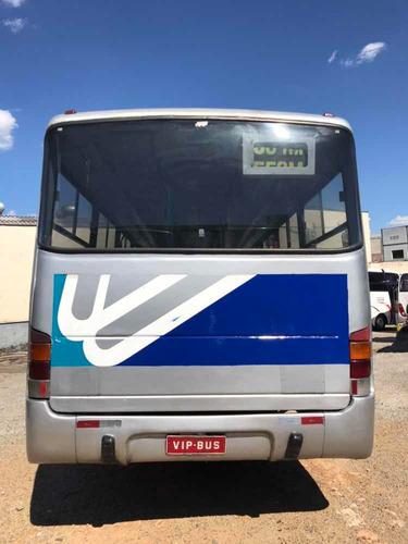 urbano marcopolo 2008  vw17.230 47 lug. vipbus