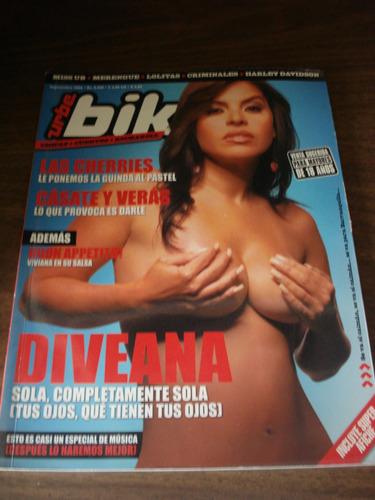 urbe bikini diveana