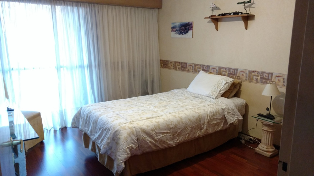 urca - categoria - 3 dormitorios