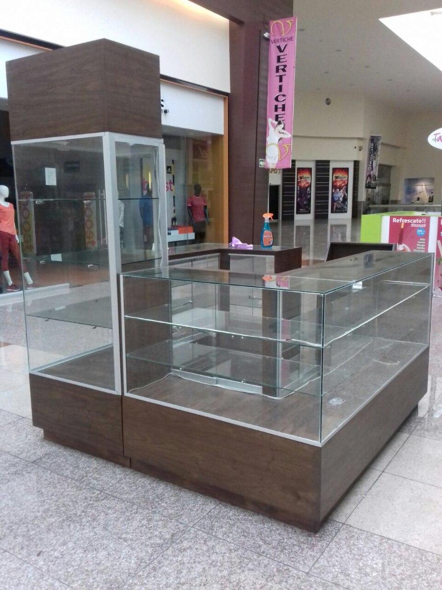 Urge remato isla para plaza comercial 34 - Muebles para centros comerciales ...