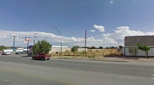 urge vender!!! terreno comercial en cd. juarez