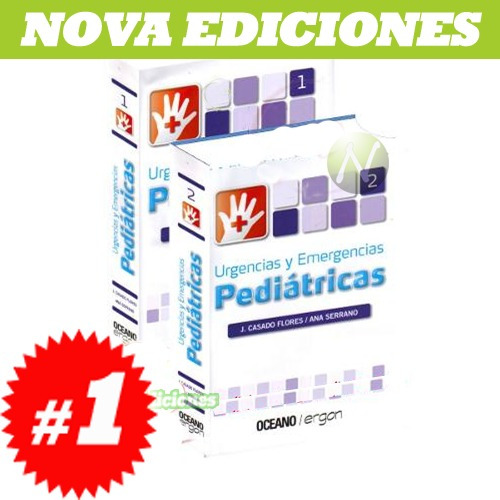 urgencias y emergencias pediátricas 2 vol.
