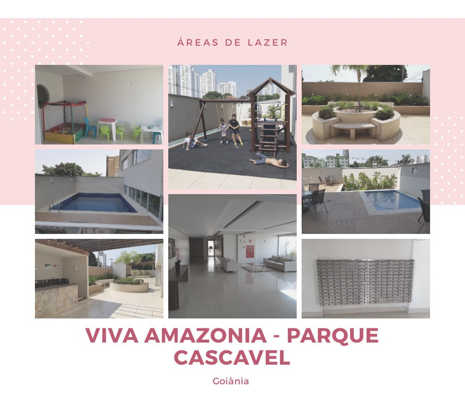 urgente apartamento a venda 2qt parque amazônia ed viva