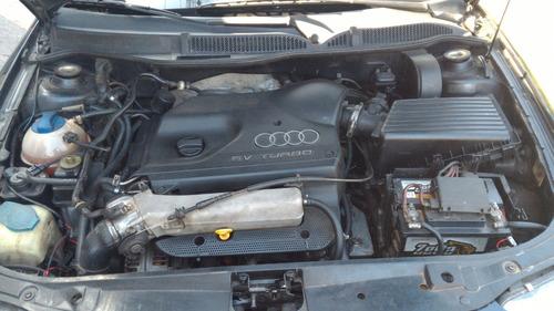 urgente audi a3 1.8 turbo 5p 150hp automatica 100% revisada