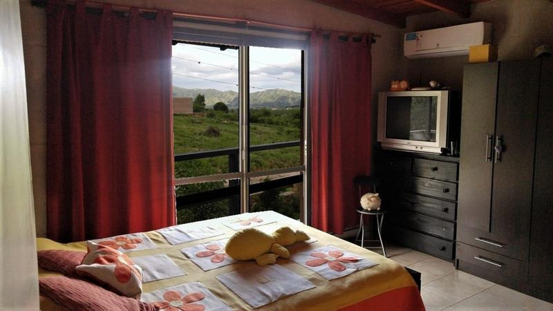 urgente casa apta credito,2 dorm,pileta,vista.