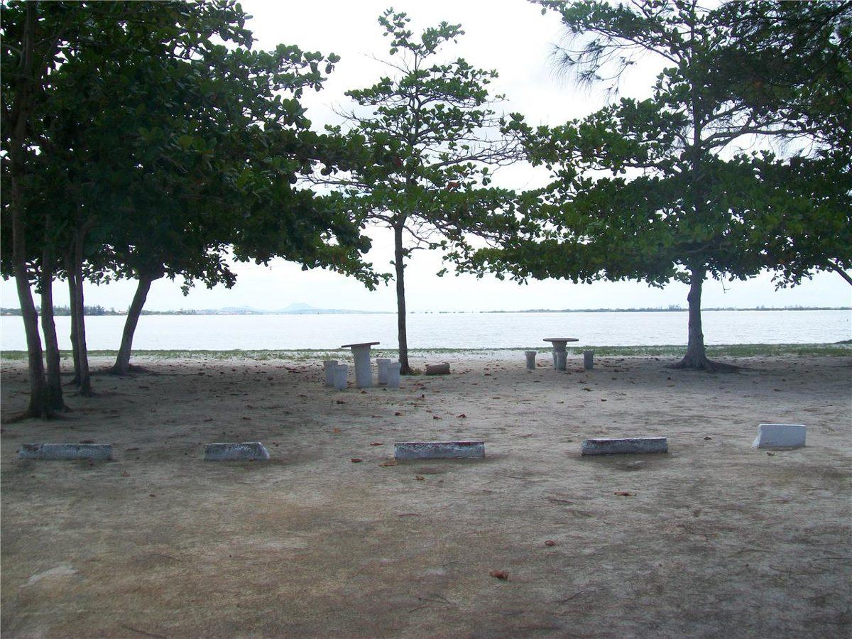 urgente praia seca 4 quartos acesso à lagoa no condomínio