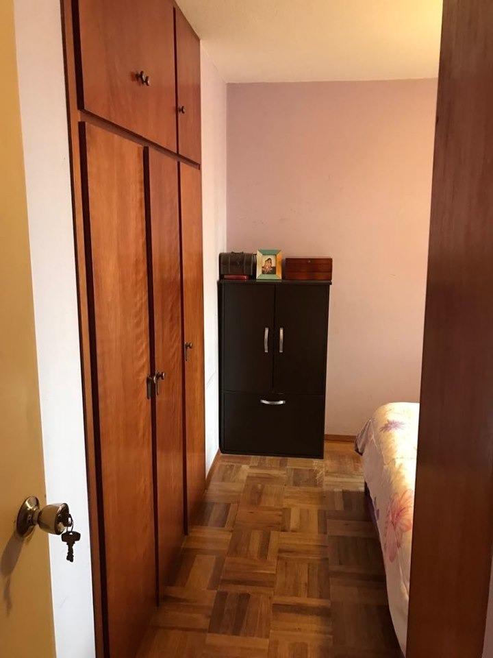 urgente!! traspaso apartamento en pleno centro de pando
