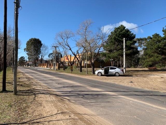 urgente vendo franja de calle a calle inversión oportunidad