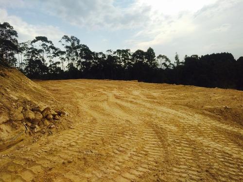 urgente  vendo terrenos em mairinque com ótimos preços - ed