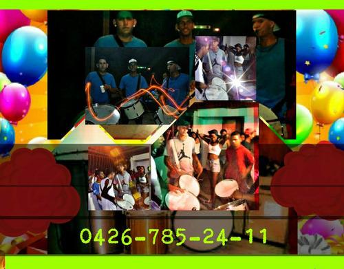 urimare samba show
