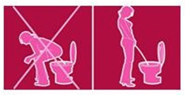 urinal portatil | urinal femenino | envío incluido