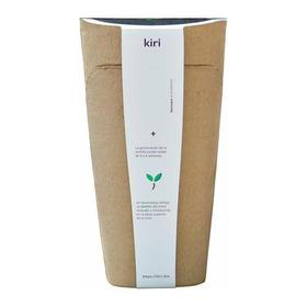 Urna Biodegradable Kiri - Urna De Cenizas - Con Semilla