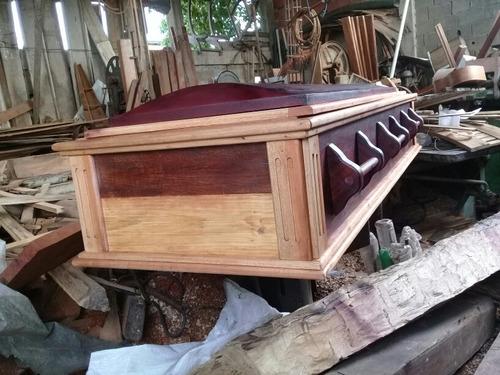 urna de madera precio publicado