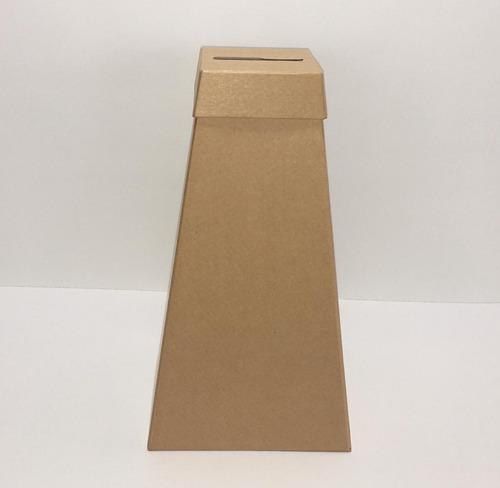urna sorteio/sugestões/cupom - kraft m