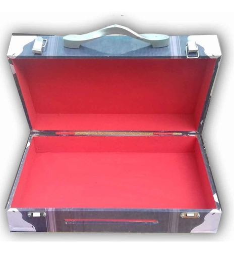 urna valija buzon luna de miel para bodas premium unica